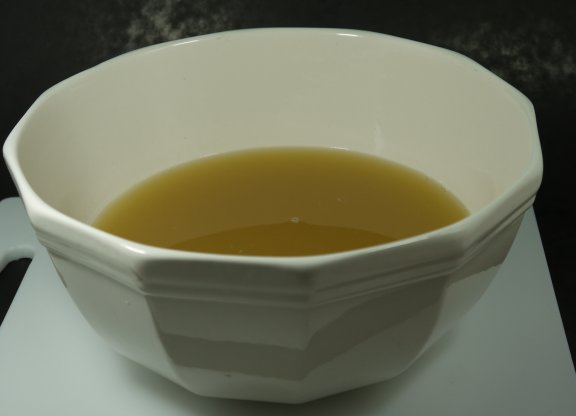 Apple Juice Brine