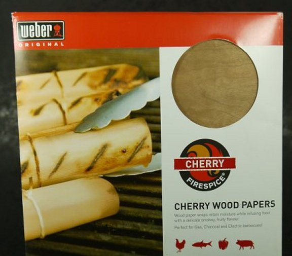 Cherry Wood Papers