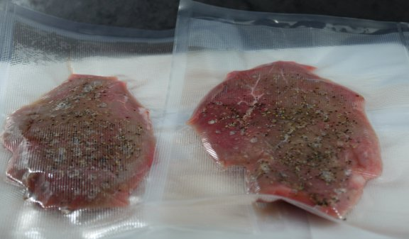 Ready to Sous Vide